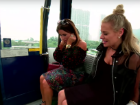 Cable Car Time! - The Real Housewives of Beverly Hills