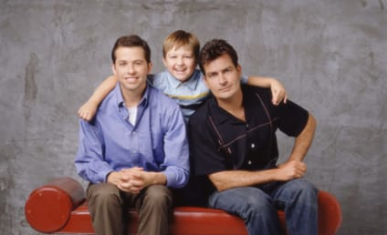 Two and a Half Men Season Two Quotes