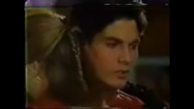 Lucas Comforts Sami After She is Raped