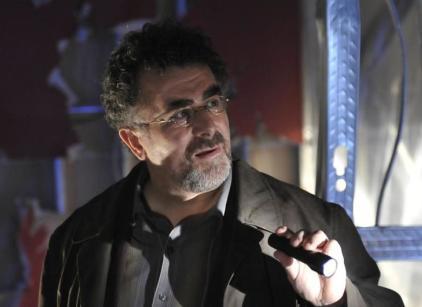 Watch Warehouse 13 Season 1 Episode 9 Online