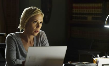 How to Get Away with Murder Season 3 Episode 8 Review: No More Blood