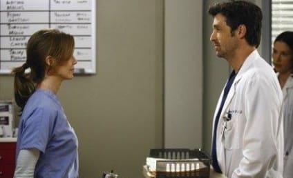 Grey's Anatomy Caption Contest CXVII