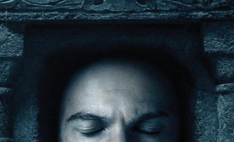 Mausoleum Daario - Game of Thrones