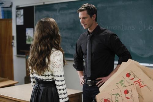 Juliet and Her Teacher