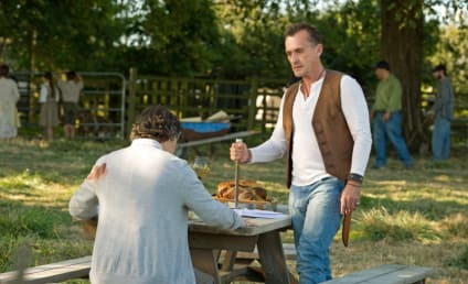 "Cult Exclusive: Robert Knepper on Public Responsibility, ""Love Letter to Television"""