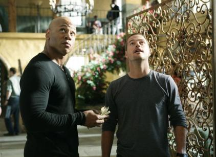 Watch NCIS: Los Angeles Season 1 Episode 1 Online