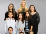 Kate and Kids - Kate Plus 8