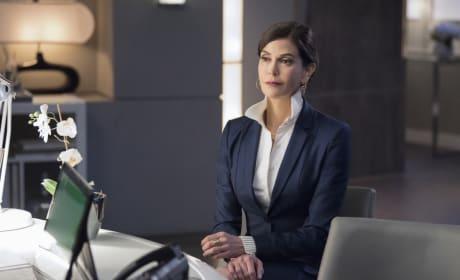 Proposal - Supergirl Season 2 Episode 19