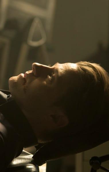 Jim in Trouble - Gotham Season 5 Episode 10