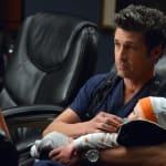 Derek and Baby
