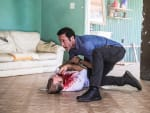 Danny is Wounded - Hawaii Five-0