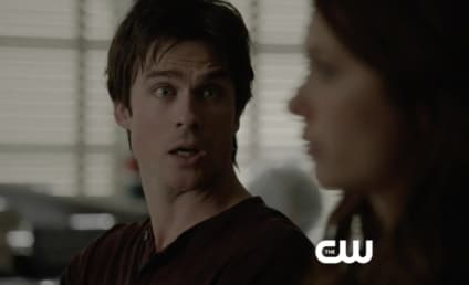 The Vampire Diaries Sneak Peek: Infidelity Alert?