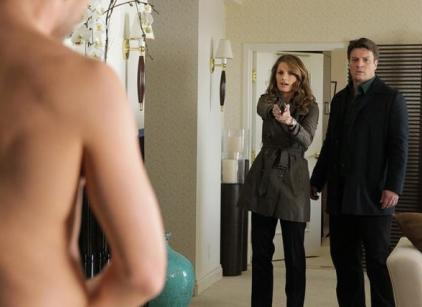 Watch Castle Season 4 Episode 20 Online