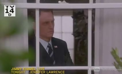 Scandal Episode Trailer: Presidential Decisions