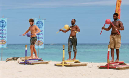 Watch Survivor Online: Season 37 Episode 8