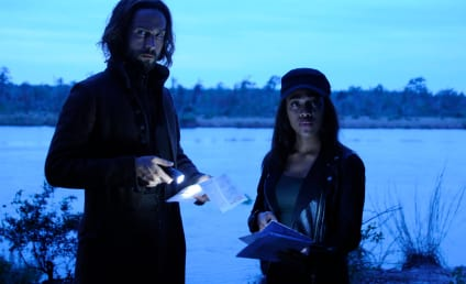 Sleepy Hollow Season 2 Episode 10 Review: Magnum Opus