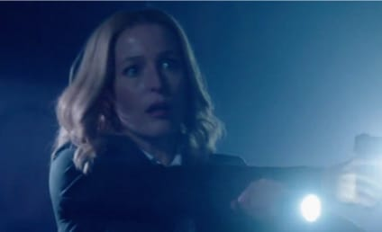The X-Files Teaser: The Mystery Begins!