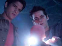 Teen Wolf Season 3 Episode 14