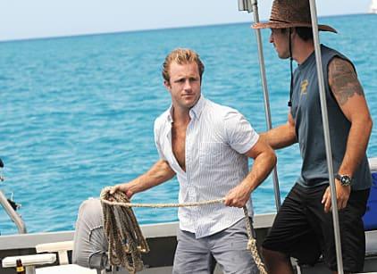 Watch Hawaii Five-0 Season 3 Episode 3 Online