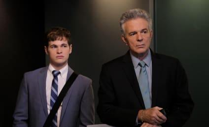 Major Crimes Season 5 Episode 21 Review: Shockwave Part 2