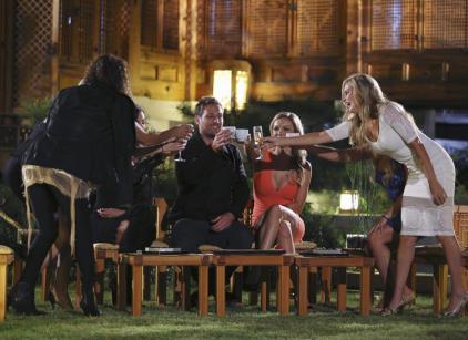 Watch The Bachelor Season 18 Episode 5 Online