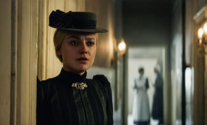 The Alienist: Angel of Darkness Sneak Peek: Will Sara Gets Some Answers?