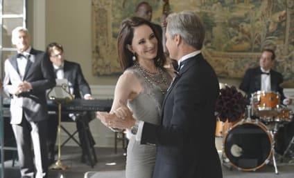 "Revenge Exclusive: Melissa Loy on ""Crazy"" Wedding, Emily's Mindset, Origins Episode & More"