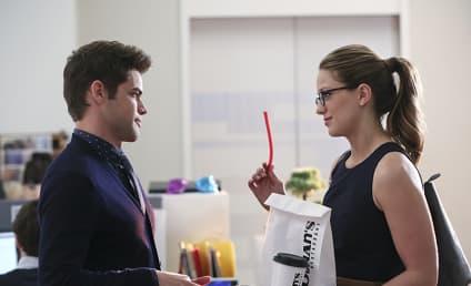 Watch Supergirl Online: Season 1 Episode 20
