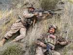 A Devastating Hit - SEAL Team