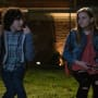 Flynn and Daphne - Nashville Season 5 Episode 18