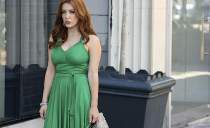 Revenge Season 4 Episode 3 Review: Ashes, Ashes, We All Fall Down