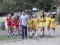 The Bachelor Season 23 Episode 2