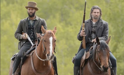Hell on Wheels Review: Where's the Beef?