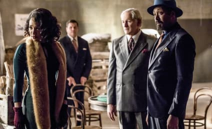 Watch The Flash Online: Season 3 Episode 16