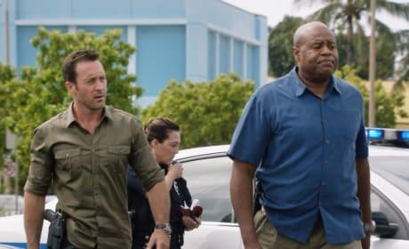 Hawaii Five-0 Season 7 Photos - Page 2 - TV Fanatic
