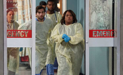 Grey's Anatomy: New Clues Emerge About Deadly Finale That Never Aired