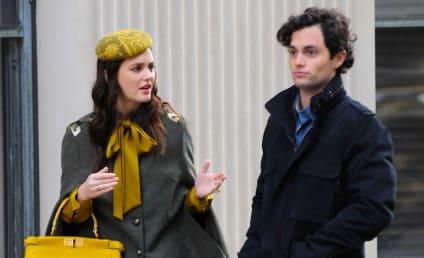 Gossip Girl Spoilers: Dair Feelings Rekindled?