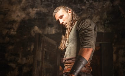 Black Sails Season 2 Episode 4 Review: XII