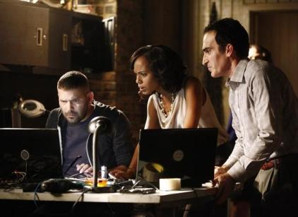 Watch Scandal Season 2 Episode 3 Online