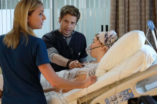The Lily Saga - The Resident Season 1 Episode 4