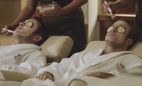 Spa Treatments - Hawaii Five-0