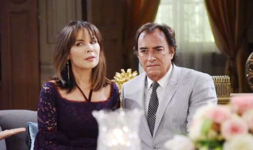 Kate and Andre - Days of Our Lives