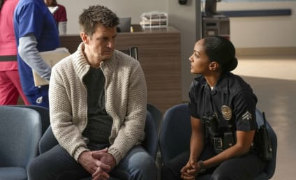 The Rookie Season 3 Episode 12 Review: Brave Heart