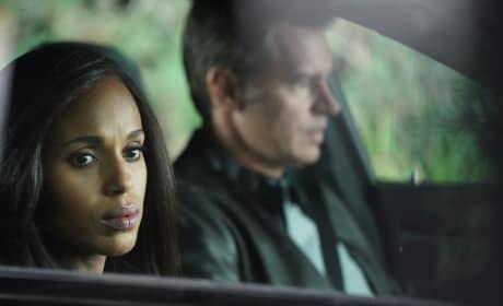 Reminiscing - Scandal Season 7 Episode 8