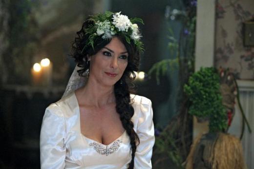 Maryann the Bride