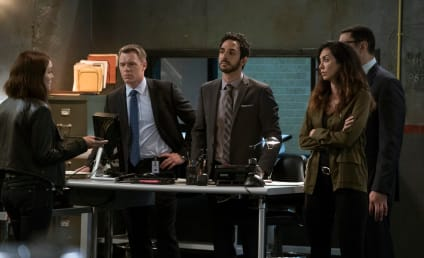 The Blacklist Season 4 Episode 4 Review: Gaia