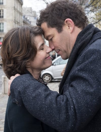 An American in Paris - The Affair Season 3 Episode 10