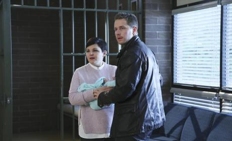 The New Mayor - Once Upon a Time Season 4 Episode 10