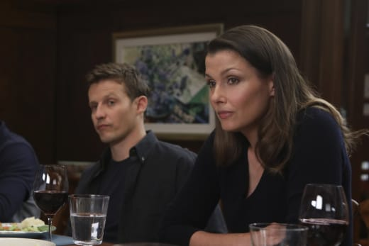 Jamie's Difficult Case - Blue Bloods Season 8 Episode 5