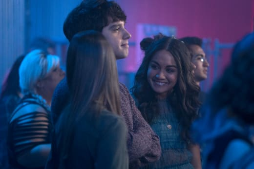 She's Beauty She's Grace - The Fosters Season 5 Episode 5
